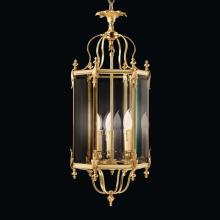 Подвесной светильник Renzo Del Ventisette LN 13040/3 I mig DEC. OL