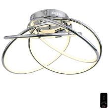 Потолочный светодиодный светильник ST Luce Poranco SL918.102.04