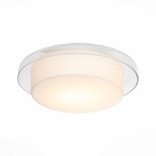 Потолочный светодиодный светильник ST Luce Botone SL466.502.01