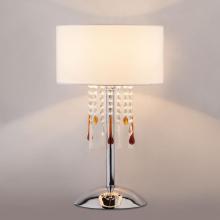 Настольная лампа Bogates Glamour 01097/1 Strotskis