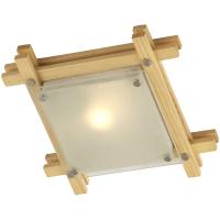 Потолочный светильник Globo Edison 48323