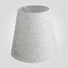 Абажур Eurosvet 10307 жемчужно-белый