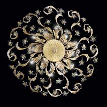 Потолочный светильник Renzo Del Ventisette «Fascino> PL 13886/12 DEC. 055