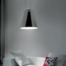 Подвесной светильник Vistosi Cheope SP P E27 Black