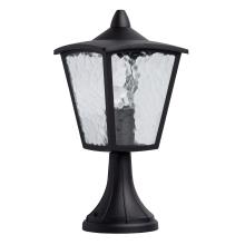 Уличный светильник De Markt Телаур 1 806040401