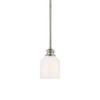 Подвесной светильник Savoy House Melrose 7-6834-1-SN