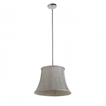 Подвесной светильник Arti Lampadari Cantare E 1.3.P2 DG