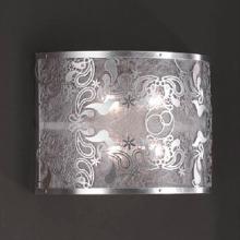 Настенный светильник Masca Cashmere 1868/A4 Argento