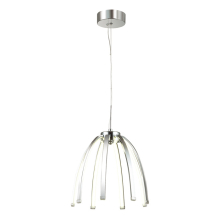 Подвесной светодиодный светильник Odeon Light Calvada 4102/72CL
