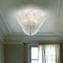 Потолочный светильник Vistosi Accademia PL 10F CR/GA OR
