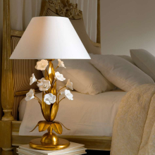 Настольная лампа Eurolampart Eriante 1083/01BA 3001/7245