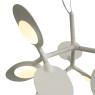 Подвесная светодиодная люстра ST Luce Farfalla SL824.503.09