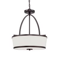 Подвесной светильник Savoy House Hagen 7-4386-3-13