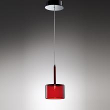 Подвесной светильник Axo Light Spillray SP SPILL G Red SPSPILLGRSCR12V