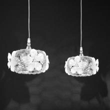 Подвесной светильник Renzo Del Ventisette Shine S 14360/1
