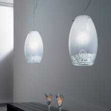 Подвесной светильник Voltolina Reflex 15 CRISTALLO