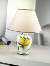 Настольная лампа Kolarz Giardino Lemone 0014.70S
