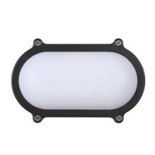 Уличный настенный светодиодный светильник Lucide Hublot Led 14811/20/36