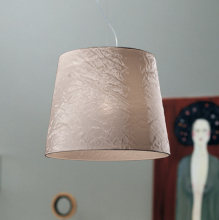 Подвесной светильник Morosini Dress SO32 0152SO01AVAL