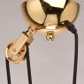 Подвесной светильник RegenBogen Life Ника 1 327010501