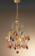 Подвесной светильник MM Lampadari Tree 6673/3 V1165