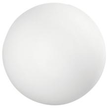 Уличный настенно-потолочный светильник Linea Light Oh! 15181