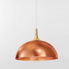 Подвесной светильник Kolarz Austrolux Dome A1305.31.7.Cu/40