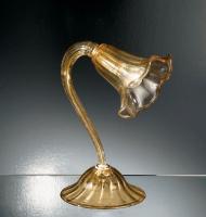 Настольная лампа Vetri Lamp 940/L Ambrato