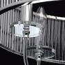 Подвесная люстра MW-Light Целле 651010106