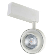 Трековый светодиодный светильник Donolux DL18784/01M White