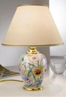 Настольная лампа Kolarz Giardino Panse 0014.73