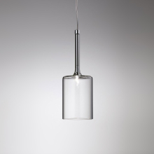 Подвесной светильник Axo Light Spillray SP SPILL M Cristallo SPSPILLMCSCR12V