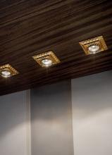 Спот (точечный светильник) Masiero Ottocento VE 853