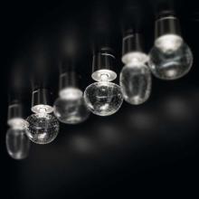 Потолочный светильник Sylcom Aphros 0292 CR
