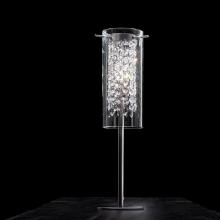 Настольная лампа Masiero Aissi TL1 CUT CRYSTAL