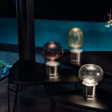 Настольная лампа Sylcom Soluzioni 0284 CR