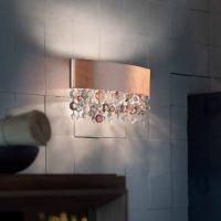 Настенный светильник Masiero Ola A1 OV 30 F03 / Copper pendants