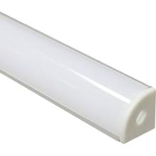 Профиль для светодиодной ленты Avelight 2М 16х16мм AV-SP280