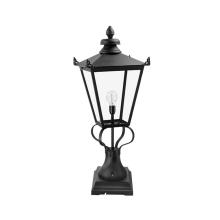 Садово-парковый фонарь Elstead Lighting Wilmslow WSLN1 BLACK