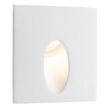 Встраиваемый светодиодный cветильник Paulmann Wand EBL 98683