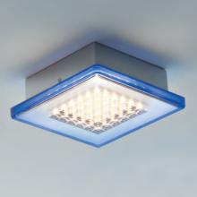 Настенно-потолочный светильник Fabbian Quadriled F18 G02 05
