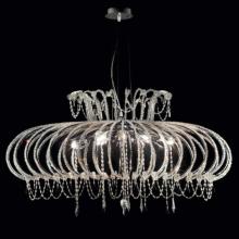 Подвесной светильник Renzo Del Ventisette S 14343/10 DEC. CROMO