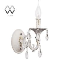 Бра MW-Light Свеча 2 301024501