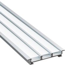 Профиль для светодиодной ленты Avelight 2М 59,6х9мм AV-SP254