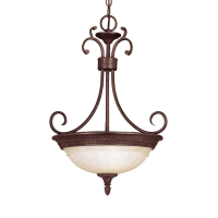 Подвесной светильник Savoy House Liberty KP-7-504-2-40