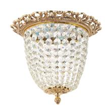Потолочный светодиодный светильник Arti Lampadari Bienno L 1.13.38.100 CG