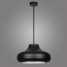 Подвесной светильник Kemar Beni B/BL