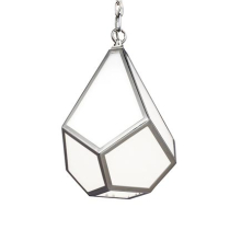 Подвесной светильник Feiss Diamond FE/DIAMOND/P/S