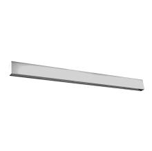 Шинопровод магнитный Donolux 1м белый DLM001/White