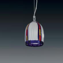 Подвесной светильник Voltolina JACARANDA Sosp. pendel acciaio CANDY